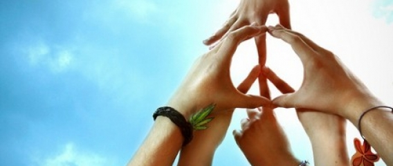 Peace123