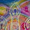 Sisterhood Of The Divine Feminine Lila Violet Version 21
