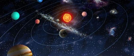 Astro Planeti