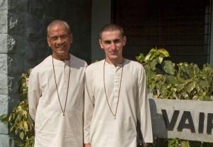 with-Swamiji