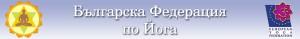logo yoga federation