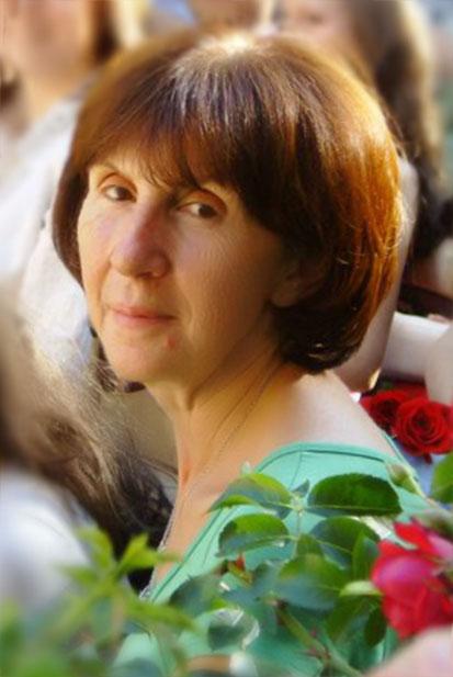 Светла Балтова