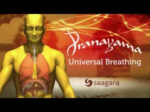 Pranayama Saagara