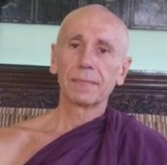Дхаммананда
