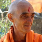 swami Advayananda pic